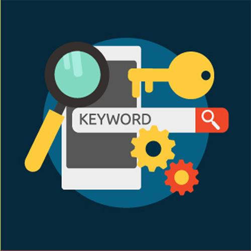 keyword research analysis storeshock product